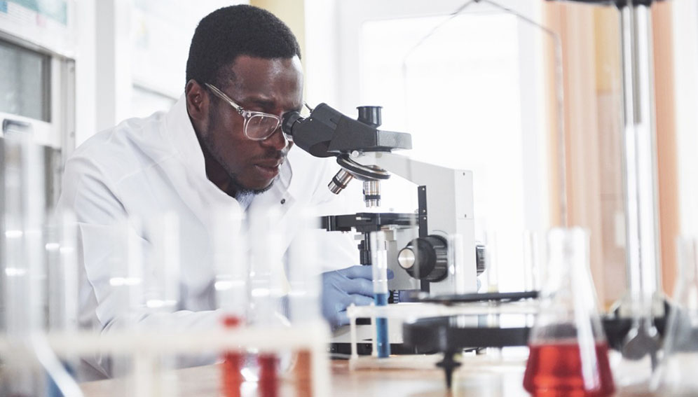 African scientists get a boost with Script and The Conversation Africa competition