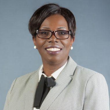 Veronica Mwaba